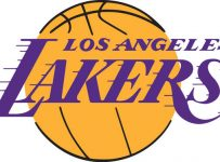 La Lakers Color Palette