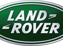 Land Rover Logo Color Palette