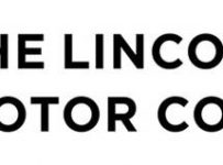 Lincoln Logo Color Palette