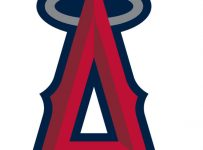 Los Angeles Angels Color Palette
