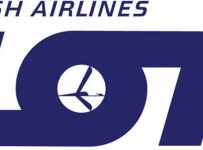 Lot Airlines Logo Color Palette