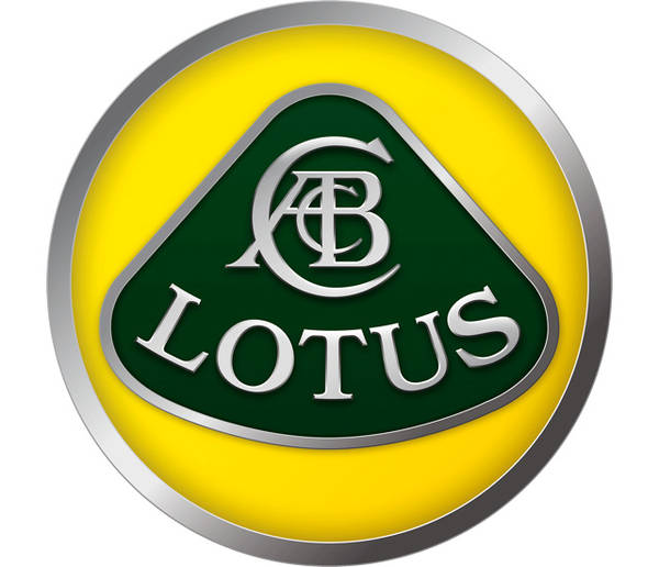 Lotus Logo Color Palette