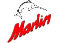 Marlin Car Logo Color Palette