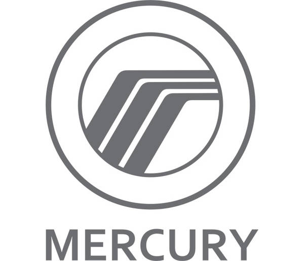 Mercury Logo Color Palette