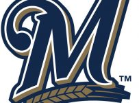 Milwaukee Brewers Color Palette