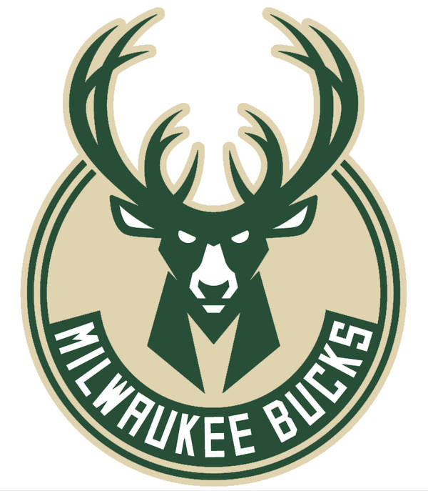 Milwaukee Bucks Color Palette