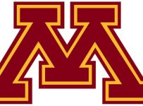 Minnesota Golden Gophers Color Palette