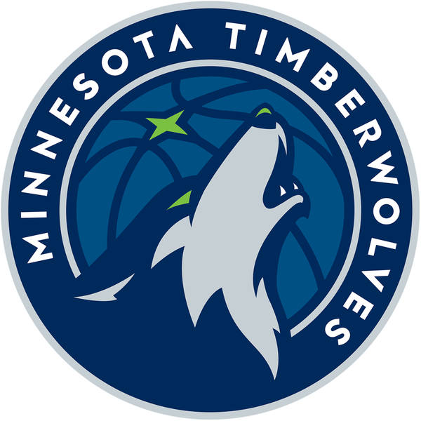 Minnesota Timberwolves Color Palette