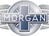 Morgan Logo Color Palette