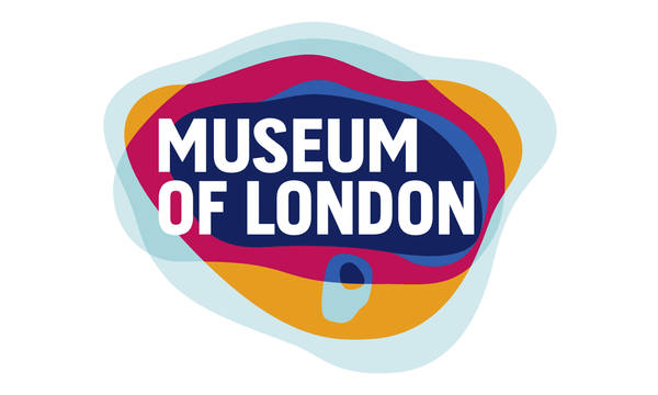 Museum Of London Logo Color Palette