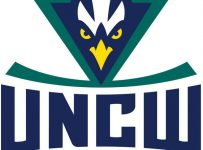 Nc Wilmington Seahawks Uncw Color Palette