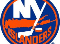 New York Islanders Color Palette
