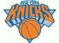 New York Knicks Color Palette