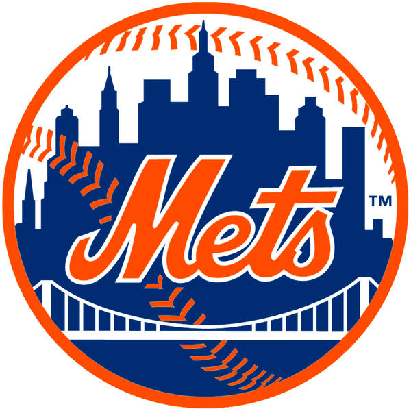 New York Mets Color