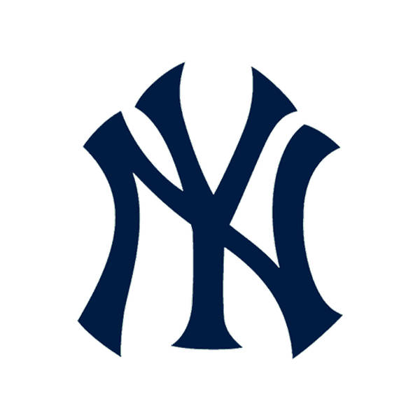 New York Yankees Colours