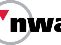 Northwest Airlines Logo Color Palette