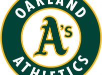 Oakland Atletics Color Palette