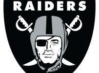 Oakland Raider Color Palette