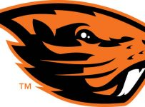 Oregon State University   Beavers Color Palette