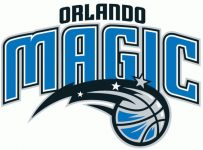 Orlando Magic Color Palette