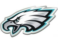 Philadelphia Eagles Color Palette