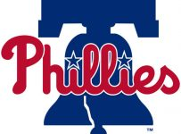 Philadelphia Phillies Color Palette