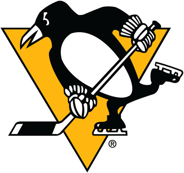 Pittsburgh Penguins Colours