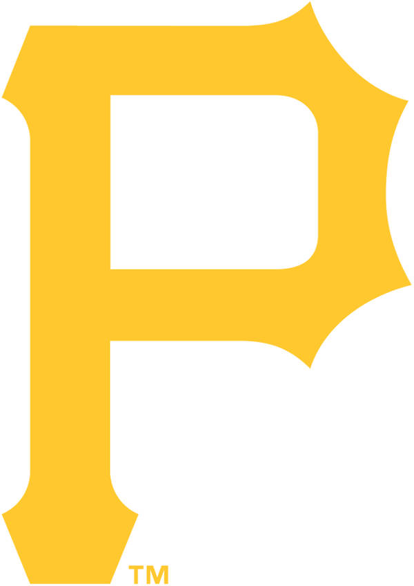 Pittsburgh Pirate Color Palette