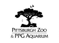 Pittsburgh Zoo Logo Color Palette