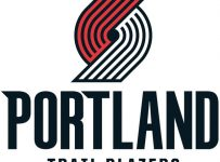 Portland Trail Blazers Color Palette