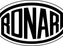Ronart Cars Logo Color Palette