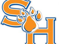 Sam Houston State University Bearkats Color Palette