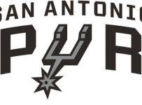 San Antonio Spurs Color Palette