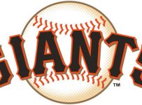 San Francisco Giants Color Palette