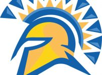 San Jose State Spartans Color Palette