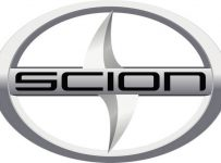 Scion Logo Color Palette