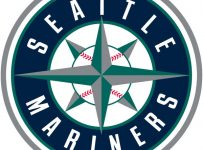Seattle Mariner Color Palette