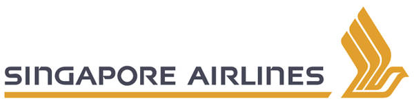 Singapore Airlines Logo Color Palette