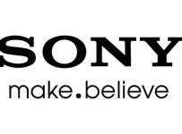 Sony Logo Color Palette
