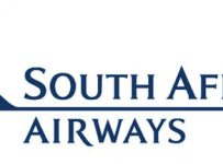 South African Airways Logo Color Palette