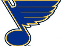 St Louis Blues Color Palette