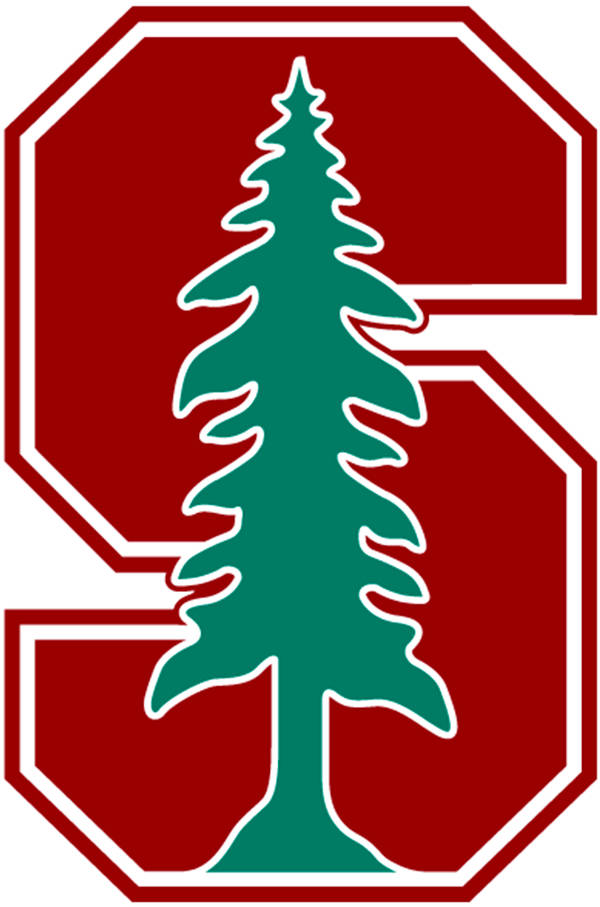 Stanford Cardinal Color Palette