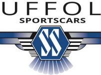Suffolk Sportscars Logo Color Palette