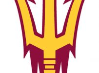 Sun Devils Arizona State University Color Palette