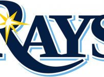 Tampa Bay Rays Color Palette