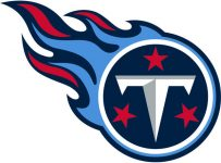 Tennessee Titans Color Palette