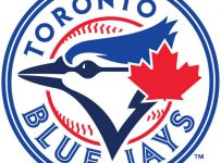 Toronto Blue Jays Color Palette
