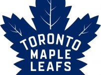 Toronto Maple Leafs Color Palette