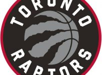 Toronto Raptors Color Palette
