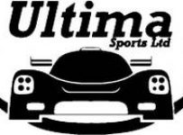 Ultima Sports Logo Color Palette